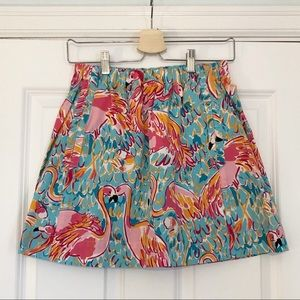 Lilly Pulitzer Cissie Skirt - Peel and Eat